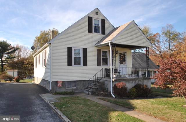 21 Delight Avenue, BALTIMORE, MD 21236 (#MDBC478706) :: Homes to Heart Group