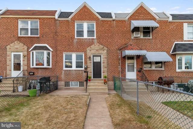 3129 Wellington Street, PHILADELPHIA, PA 19149 (#PAPH851170) :: Shamrock Realty Group, Inc