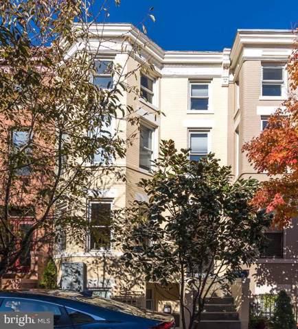 1757 Willard Street NW, WASHINGTON, DC 20009 (#DCDC450404) :: Viva the Life Properties