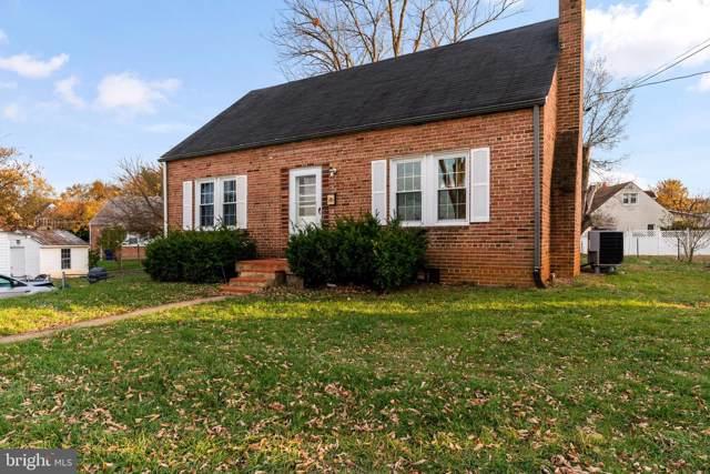 809 E Stonewall Drive, FRONT ROYAL, VA 22630 (#VAWR138668) :: A Magnolia Home Team