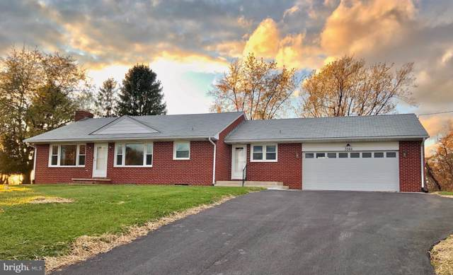 3566 Water Tank Road, MANCHESTER, MD 21102 (#MDCR193192) :: The Licata Group/Keller Williams Realty