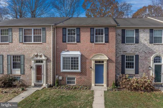 11808 New Country Lane, COLUMBIA, MD 21044 (#MDHW272798) :: The Gus Anthony Team