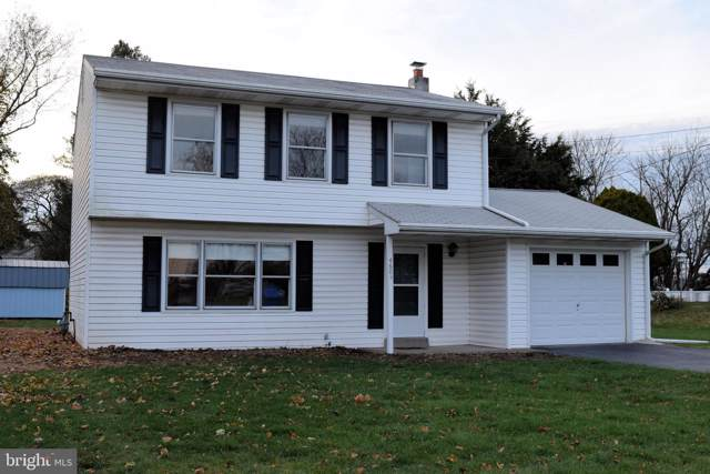 460 Sue Drive, HUMMELSTOWN, PA 17036 (#PADA116836) :: John Smith Real Estate Group