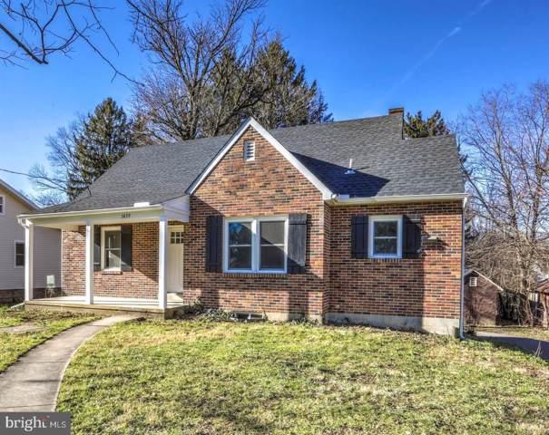 1439 New Holland Pike, LANCASTER, PA 17601 (#PALA143624) :: John Smith Real Estate Group