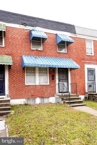 3846 Elmora Avenue, BALTIMORE, MD 21213 (#MDBA491916) :: Dart Homes