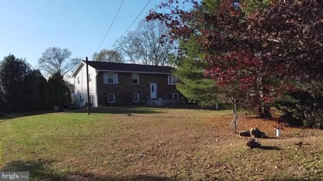 547 S White Horse Pike, HAMMONTON, NJ 08037 (MLS #NJCD381332) :: The Dekanski Home Selling Team