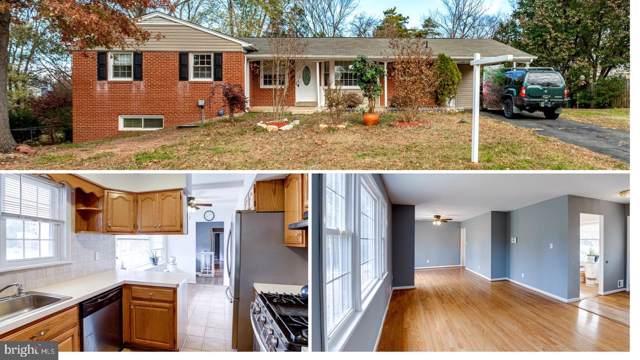 8905 Barnett Street, MANASSAS, VA 20110 (#VAMN138558) :: Arlington Realty, Inc.