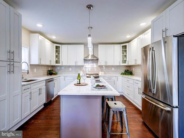 4219 Belvieu Avenue, BALTIMORE, MD 21215 (#MDBA491920) :: Dart Homes