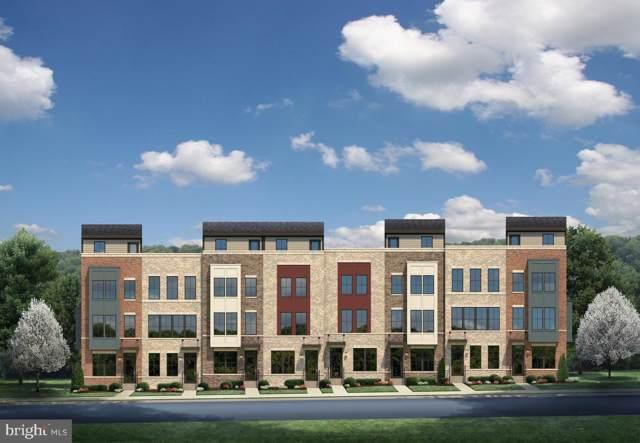 4754 Towne Park Road 3002F, SUITLAND, MD 20746 (#MDPG551060) :: SURE Sales Group