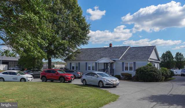 2333 N Zion Road, SALISBURY, MD 21801 (#MDWC105984) :: ExecuHome Realty