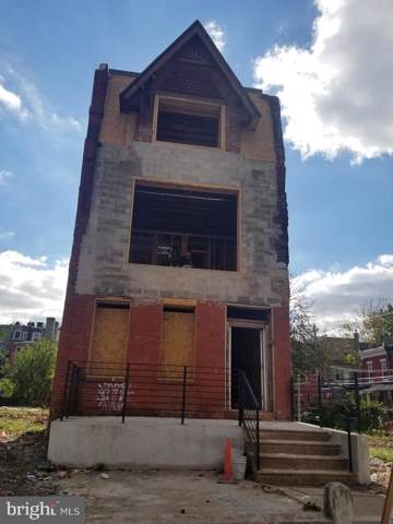 3216 Cecil B Moore Avenue, PHILADELPHIA, PA 19121 (#PAPH851206) :: Charis Realty Group