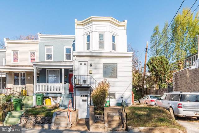 1000 W 41ST Street, BALTIMORE, MD 21211 (#MDBA491930) :: AJ Team Realty