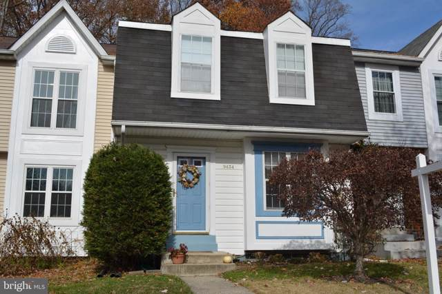9434 Fens Hollow, LAUREL, MD 20723 (#MDHW272802) :: The Licata Group/Keller Williams Realty