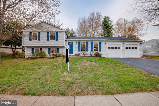 2935 Ashdown Forest Drive, HERNDON, VA 20171 (#VAFX1099936) :: ExecuHome Realty