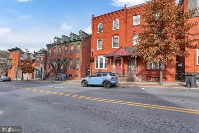 39 W Vine Street, LANCASTER, PA 17603 (#PALA143632) :: Charis Realty Group