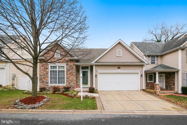 1016 Eastbourne Court, FREDERICK, MD 21702 (#MDFR256694) :: Gail Nyman Group
