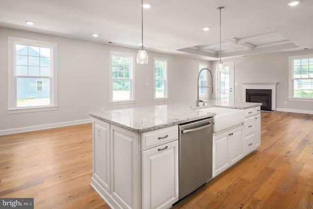 3106 Cedar Grove Terrace, IJAMSVILLE, MD 21754 (#MDFR256696) :: Jim Bass Group of Real Estate Teams, LLC