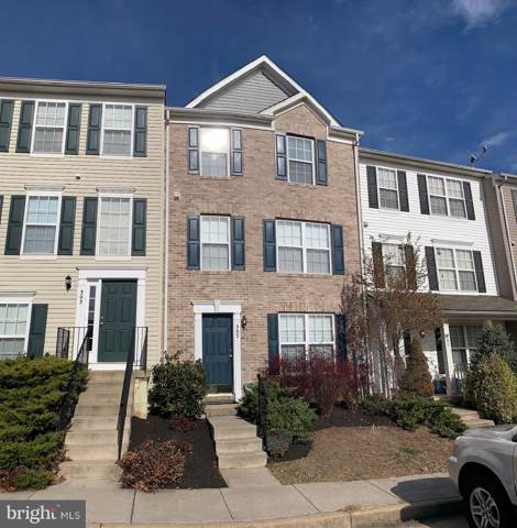 305 Pendleton Lane, STRASBURG, VA 22657 (#VASH117798) :: Tessier Real Estate