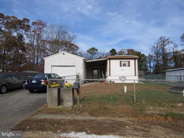 1314 Spring Garden Road, MILLVILLE, NJ 08332 (MLS #NJCB124086) :: The Dekanski Home Selling Team