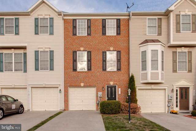 18311 Roy Croft Drive, HAGERSTOWN, MD 21740 (#MDWA169188) :: Great Falls Great Homes