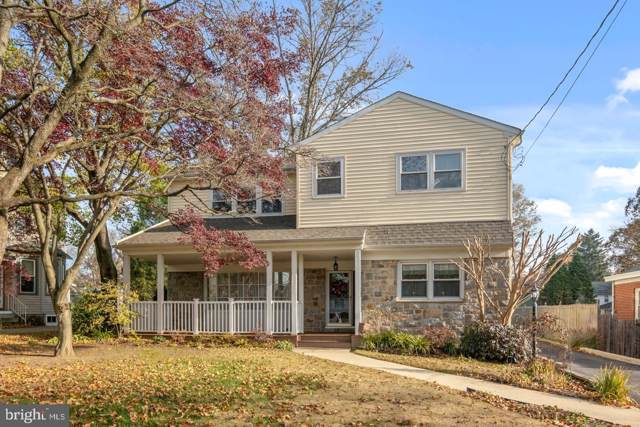 313 9TH Avenue, HADDON HEIGHTS, NJ 08035 (#NJCD381348) :: John Smith Real Estate Group