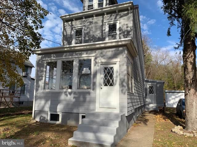 128 Berg Avenue, HAMILTON, NJ 08610 (#NJME288488) :: REMAX Horizons