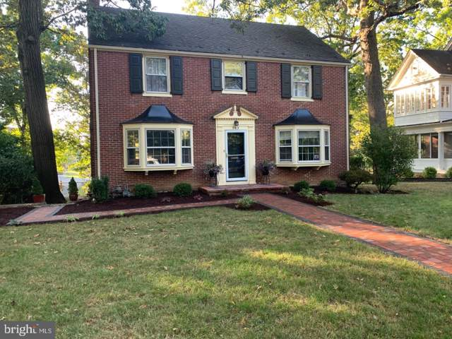 943 Forest Drive, HAGERSTOWN, MD 21742 (#MDWA169196) :: Bob Lucido Team of Keller Williams Integrity