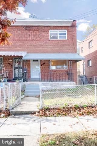 5824 Eastern Avenue NE, WASHINGTON, DC 20011 (#DCDC450430) :: Dart Homes