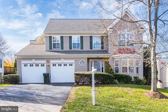 46489 Danforth Place, STERLING, VA 20165 (#VALO398870) :: Pearson Smith Realty