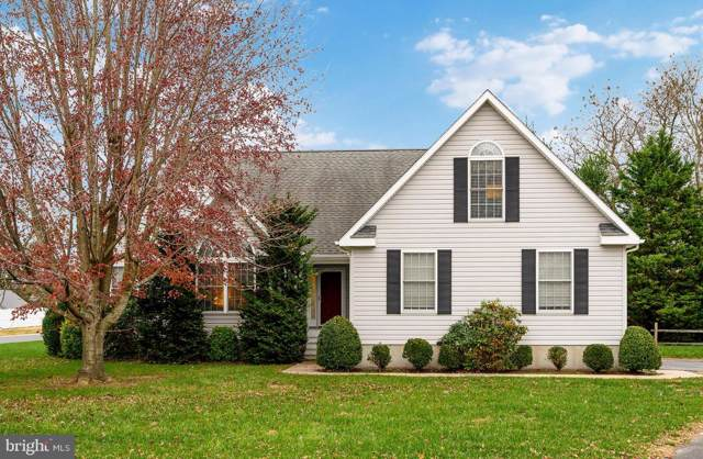 142 Austin Circle, BERLIN, MD 21811 (#MDWO110520) :: Brandon Brittingham's Team