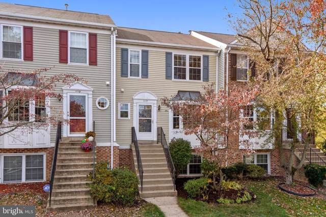 1117 Simsbury Court, CROFTON, MD 21114 (#MDAA419066) :: The Riffle Group of Keller Williams Select Realtors