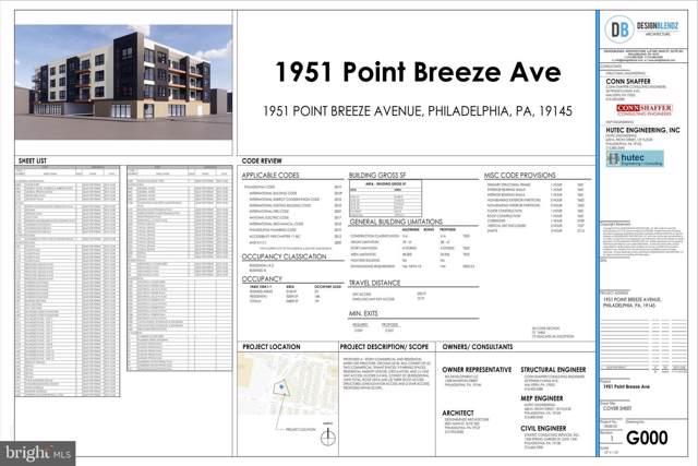1951 Point Breeze Avenue, PHILADELPHIA, PA 19145 (#PAPH851252) :: The Dailey Group