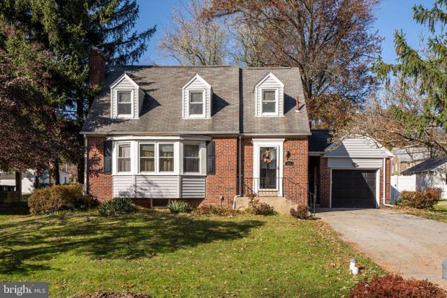 413 Heston Avenue, NORRISTOWN, PA 19403 (#PAMC631654) :: Kathy Stone Team of Keller Williams Legacy