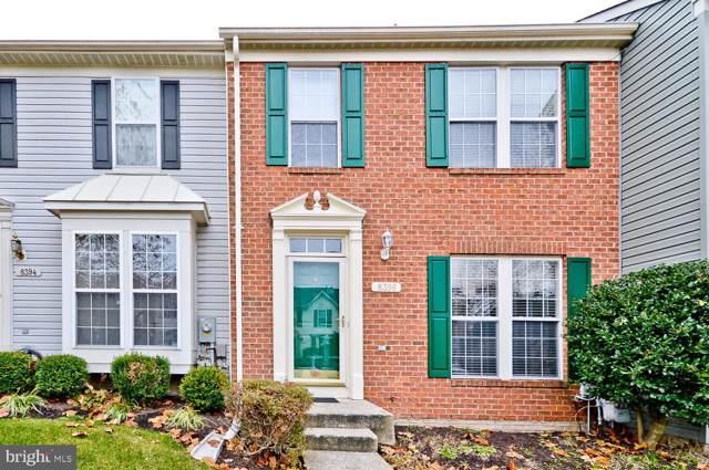 8396 Frostwood Drive, LAUREL, MD 20724 (#MDAA419072) :: Viva the Life Properties