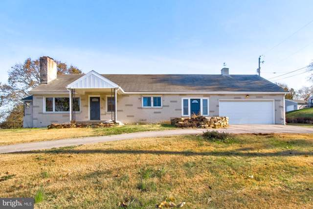 1003 Smith Hill Road, YORK, PA 17408 (#PAYK128768) :: ExecuHome Realty