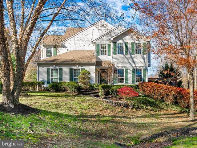 2 Coventry Court, BORDENTOWN, NJ 08505 (#NJBL361632) :: The Force Group, Keller Williams Realty East Monmouth
