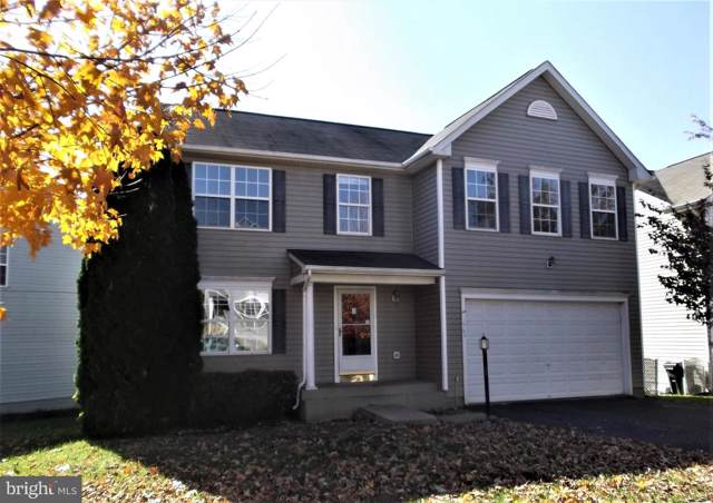 1963 Cotton Tail Drive, CULPEPER, VA 22701 (#VACU140122) :: The Licata Group/Keller Williams Realty