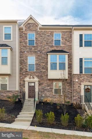 211 Freesia Lane, STAFFORD, VA 22554 (#VAST216700) :: Eng Garcia Grant & Co.