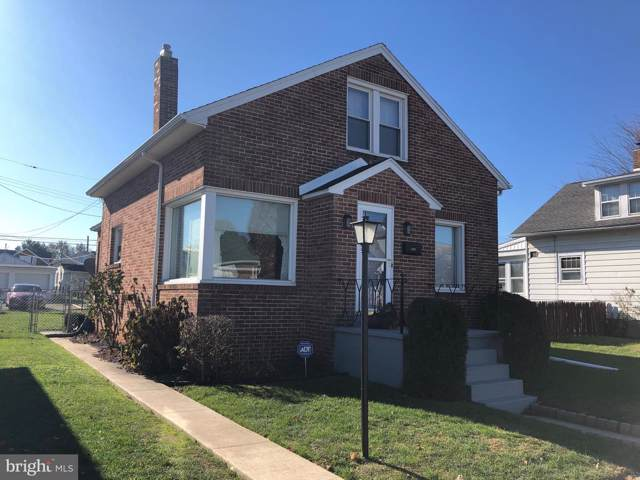 1542 Filbert Street, YORK, PA 17404 (#PAYK128774) :: The Joy Daniels Real Estate Group