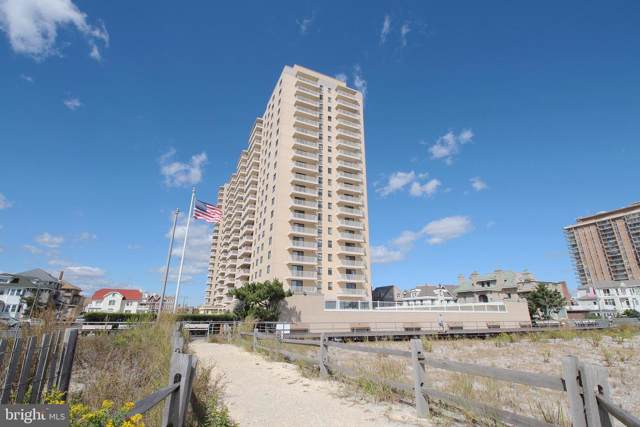 5000 Boardwalk #1116, VENTNOR CITY, NJ 08406 (#NJAC112152) :: Sunita Bali Team at Re/Max Town Center