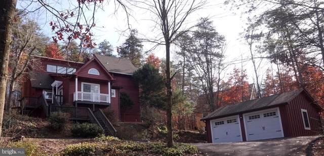 623 Straton Way, BASYE, VA 22810 (#VASH117800) :: Keller Williams Pat Hiban Real Estate Group