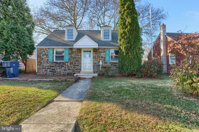816 W 4TH Street, LANSDALE, PA 19446 (#PAMC631660) :: Linda Dale Real Estate Experts