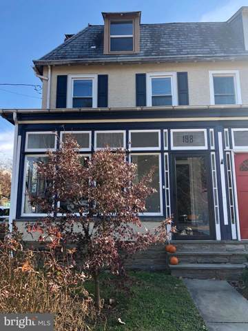 198 E Willow Grove Avenue, PHILADELPHIA, PA 19118 (#PAPH851290) :: Harper & Ryan Real Estate
