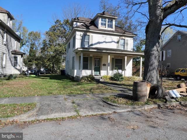 219 Washington St N, HAMMONTON, NJ 08037 (#NJAC112154) :: Bob Lucido Team of Keller Williams Integrity