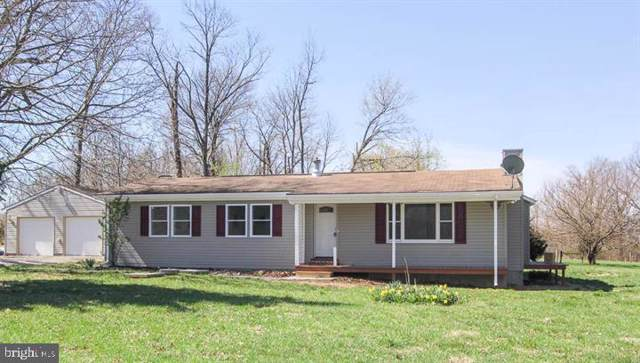 23455 Whitetail Road, SMITHSBURG, MD 21783 (#MDWA169202) :: Eng Garcia Grant & Co.