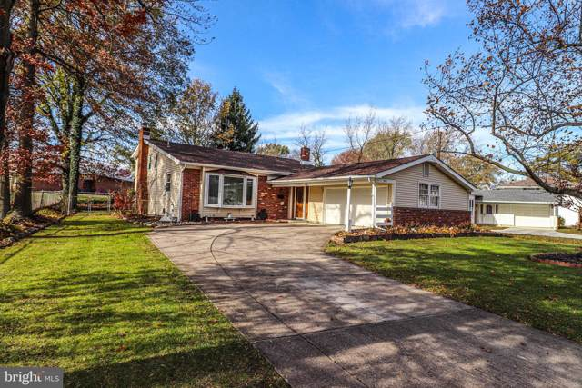 148 Ramblewood Parkway, MOUNT LAUREL, NJ 08054 (#NJBL361638) :: John Smith Real Estate Group