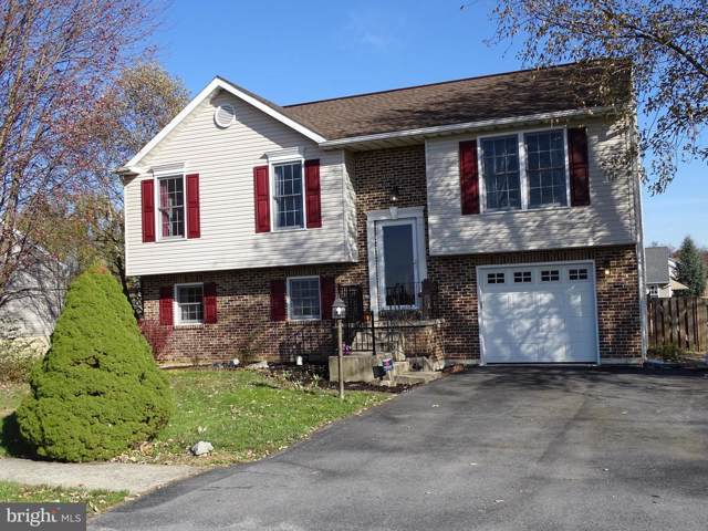 14966 Cedarbrook Drive, GREENCASTLE, PA 17225 (#PAFL169752) :: Bruce & Tanya and Associates