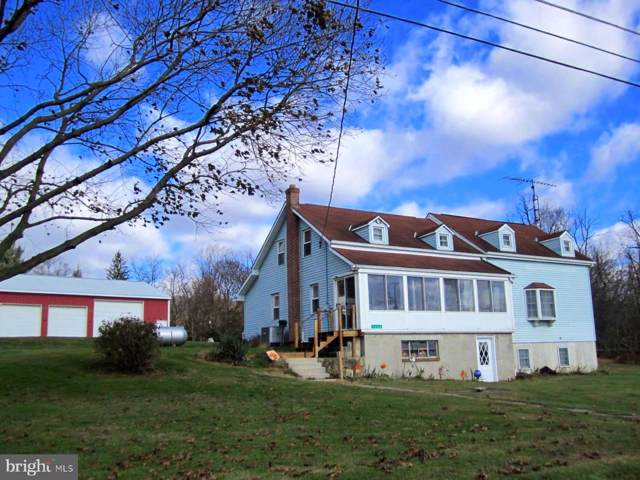 1428 Mountain Road, MANHEIM, PA 17545 (#PALA143652) :: Dougherty Group