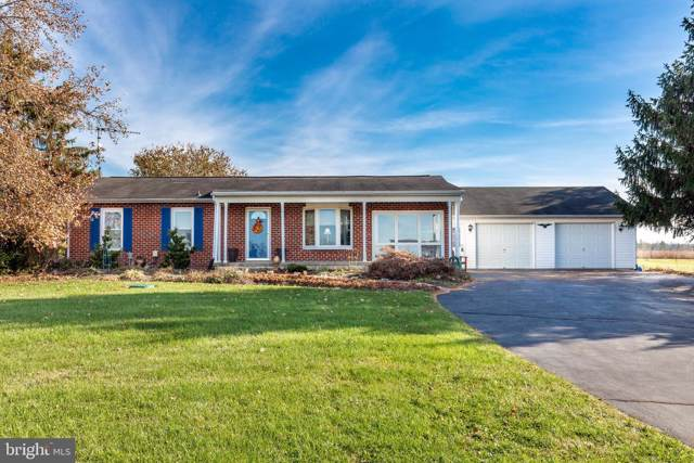 3603 Fringer Road, TANEYTOWN, MD 21787 (#MDCR193196) :: AJ Team Realty