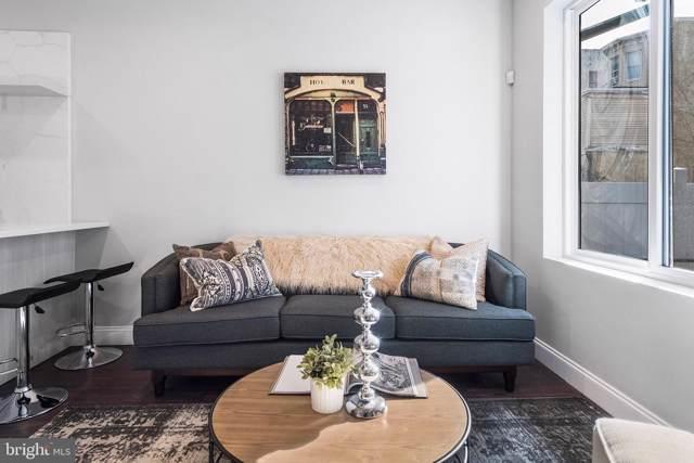 1618 Cambridge Street A, PHILADELPHIA, PA 19130 (#PAPH851292) :: The Matt Lenza Real Estate Team